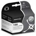 Lexmark 100 Bk XL czarny (black) zamiennik