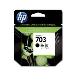 HP 703 czarny (CD887AE) oryginalny